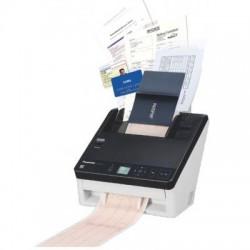 PANASONIC Scanner KV-S1027C-U