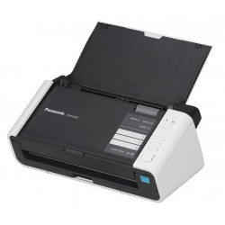 PANASONIC Scanner KV-S1015C-U 20 ppm ADF 50 P.
