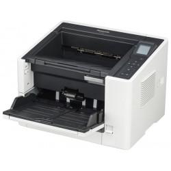 PANASONIC Scanner KV-S2087-U 85 ppm ADF 200 P.
