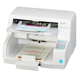 Panasonic Scanner KV-S5055C-U 90 ppm ADF  200 P.
