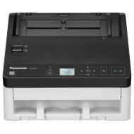 PANASONIC Scanner KV-S1058Y 65 ppm ADF 100 P.  RED