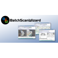 Batch Scan Wizard