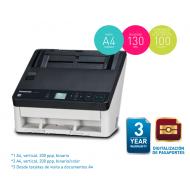 Scanner KV-S1057C 65 ppm - KV-S1027C 45 ppm