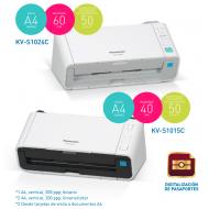 Scanner KV-S1015C 20ppm KV-S1026C