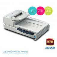 Scanner KV-S7097 100 ppm  KV-S7077C  75 ppm
